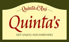 Quinta's Retina Logo