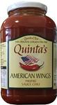 American Wings sauce
